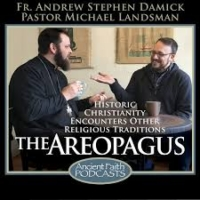 Professors Tighe and Jenkins on <b>The Areopagus podcast on Tolkien Seminar</b>