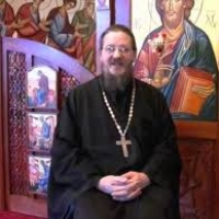 Fr. John Behr's Spring 2017 Lecture on <b>Liberal Learning and the Orthodox Faith</b>