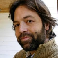 Jonathan Pageau's Spring Lecture <b>Christ as the Center of the Enchanted World</b>